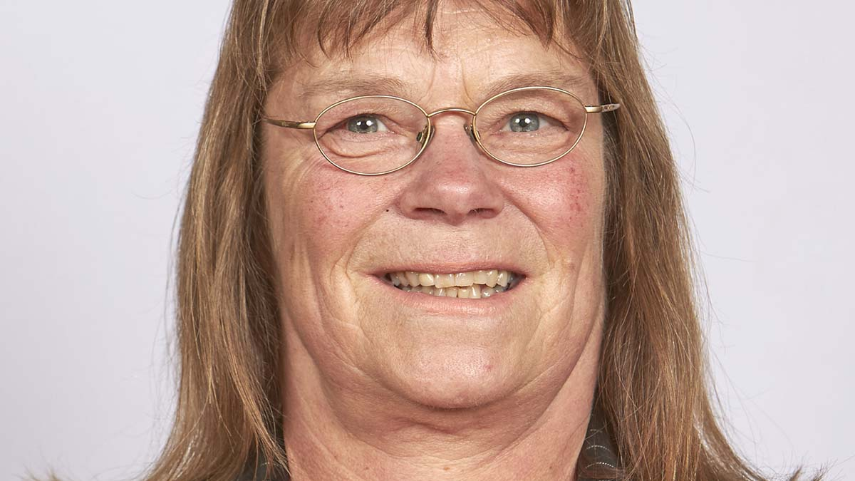 Cllr Deborah Baker