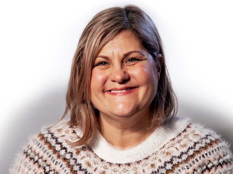 Debbie Huxton