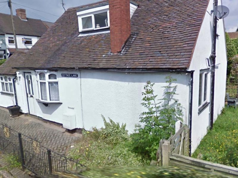 Corner Cottage. Picture: Google Streetview