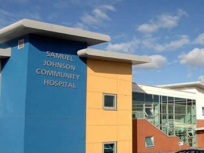 Samuel Johnson Community Hospital