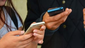 People in Lichfield and Burntwood warned about mobile phone upgrade scam