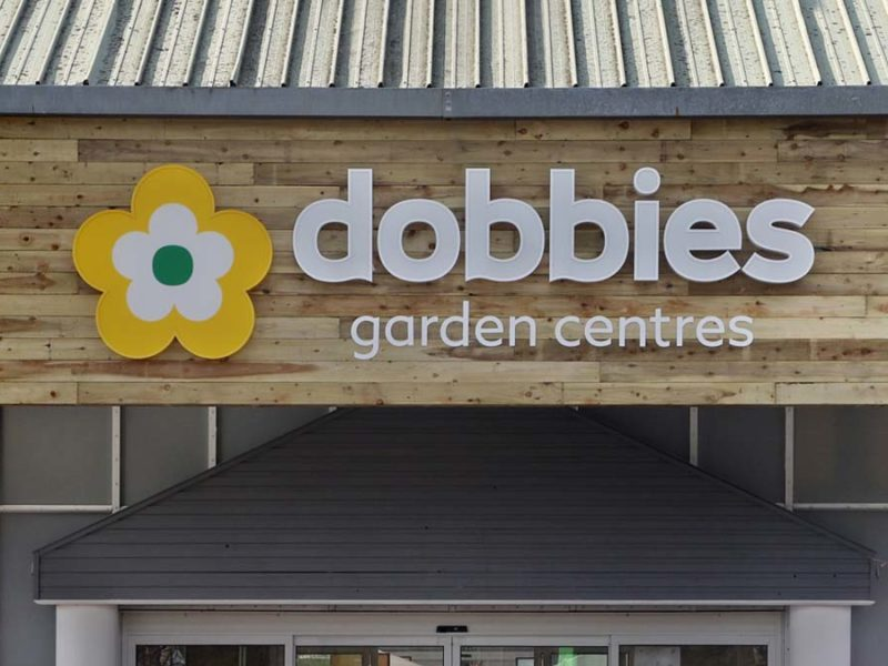 Dobbies