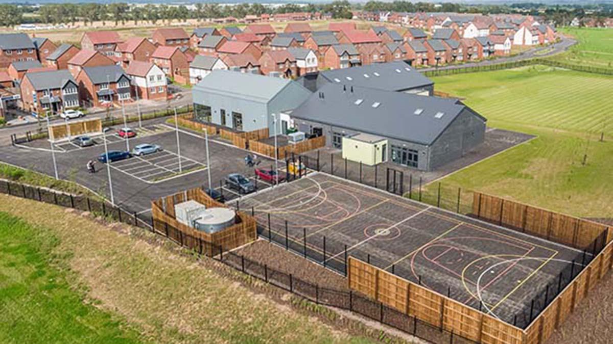 Streethay Primary School