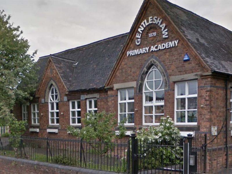 Gentleshaw Primary Academy. Picture: Google Streetview