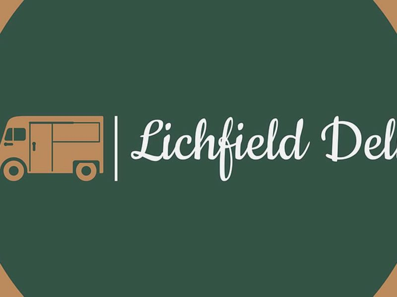 Lichfield Deli logo