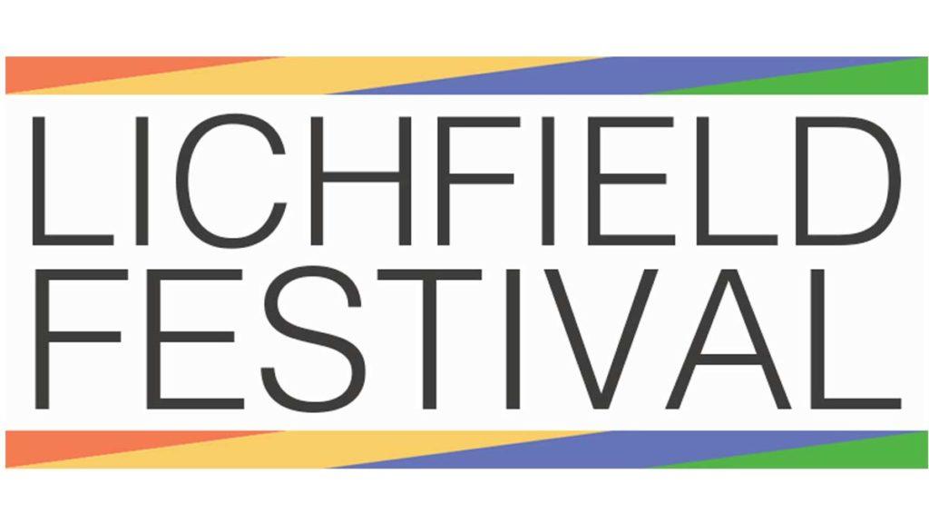 Lichfield Festival logo
