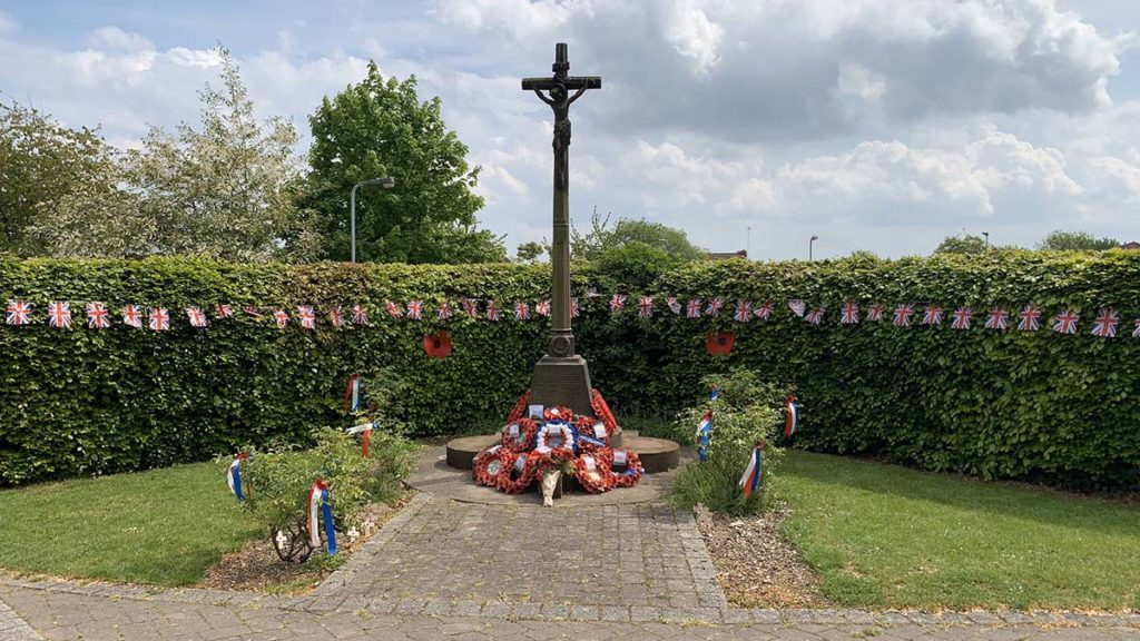 Picture by Cllr Richard Cox
