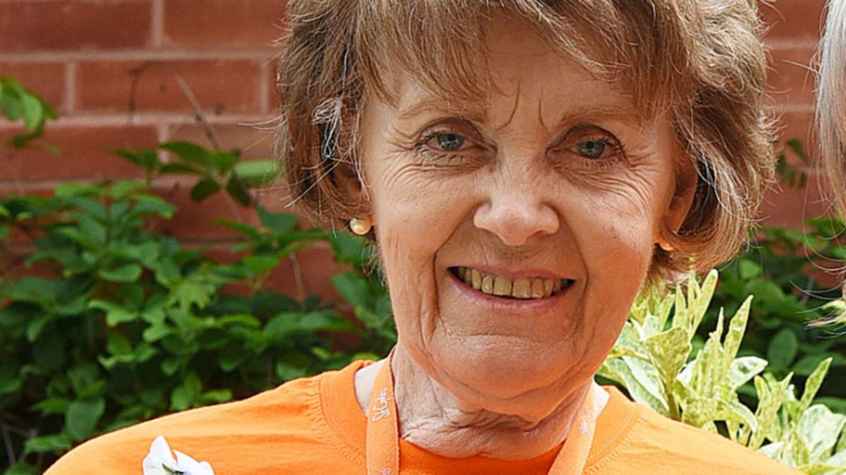 Diana Mowe