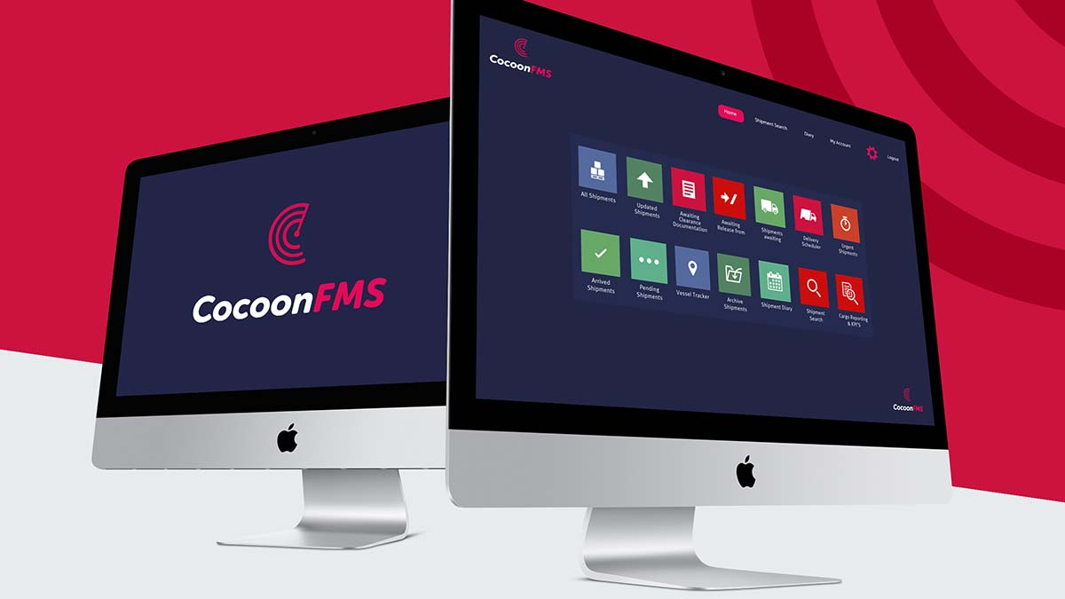 The CocoonFMS system by Cocoonfxmedia
