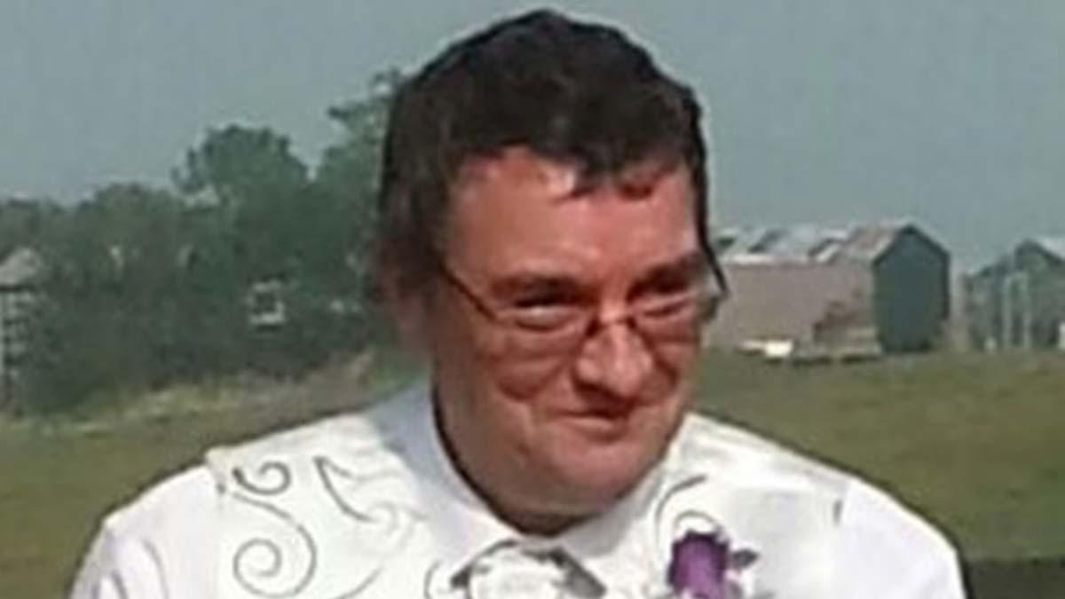 Craig Stopforth