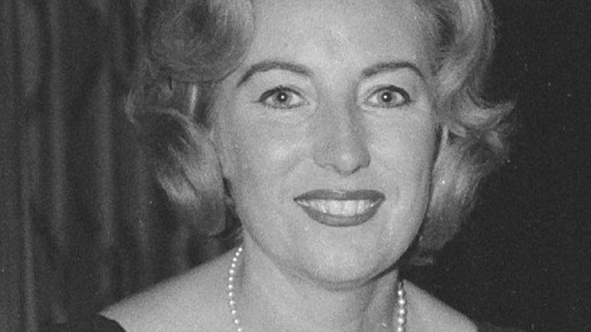 Dame Vera Lynn. Picture: Nationaal Archief