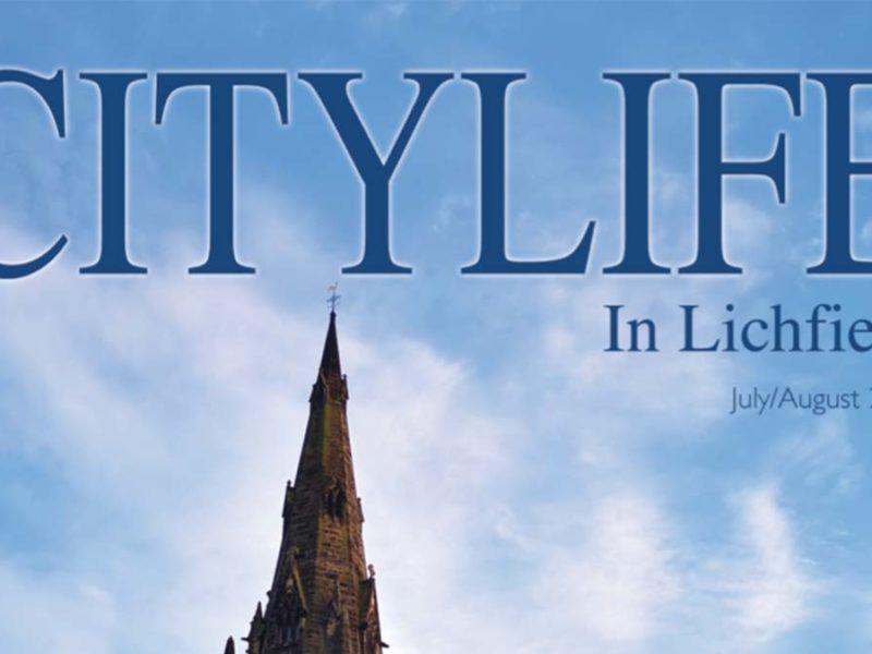 Citylife in Lichfield