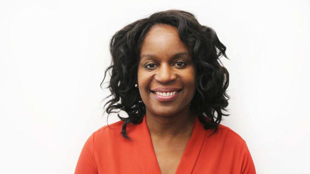 Dr Sharon Prentis