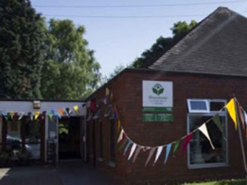 Shenstone Community Library