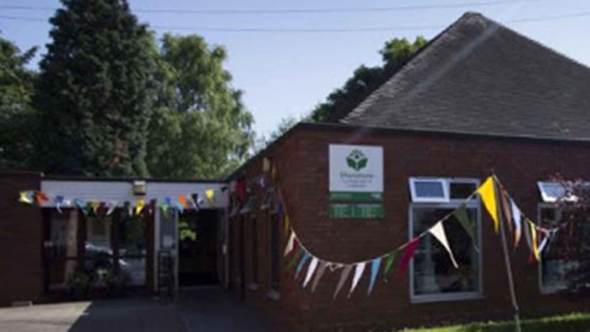 Shenstone Community Library