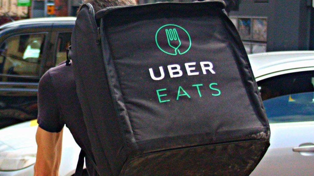 Uber Eats logo. Picture: www.shopblocks.com/pages/restaurant-websites