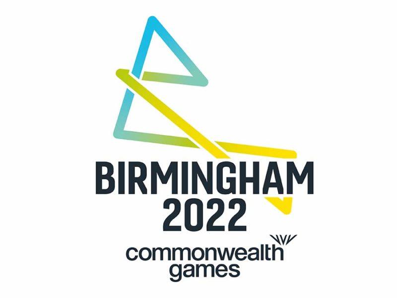 Birmingham 2022 Commonwealth Games logo