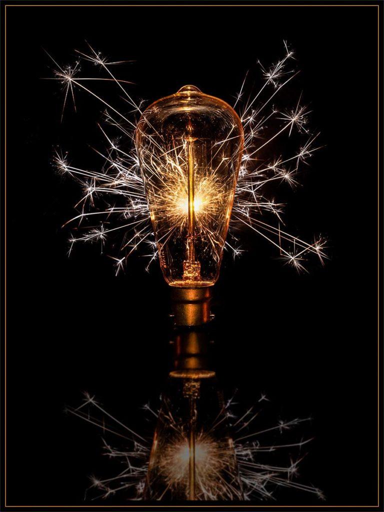 Bright Spark - Joe Anderson