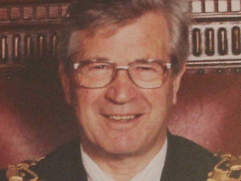 Tony Nichols
