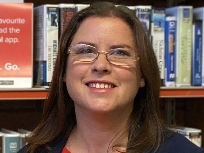 Cllr Victoria Wilson
