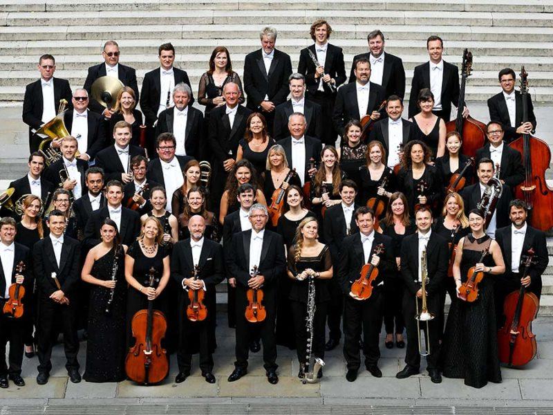 Royal Philarmonic Orchestra