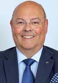 Cllr Richard Cox