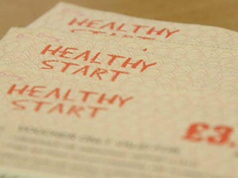 Healthy vouchers