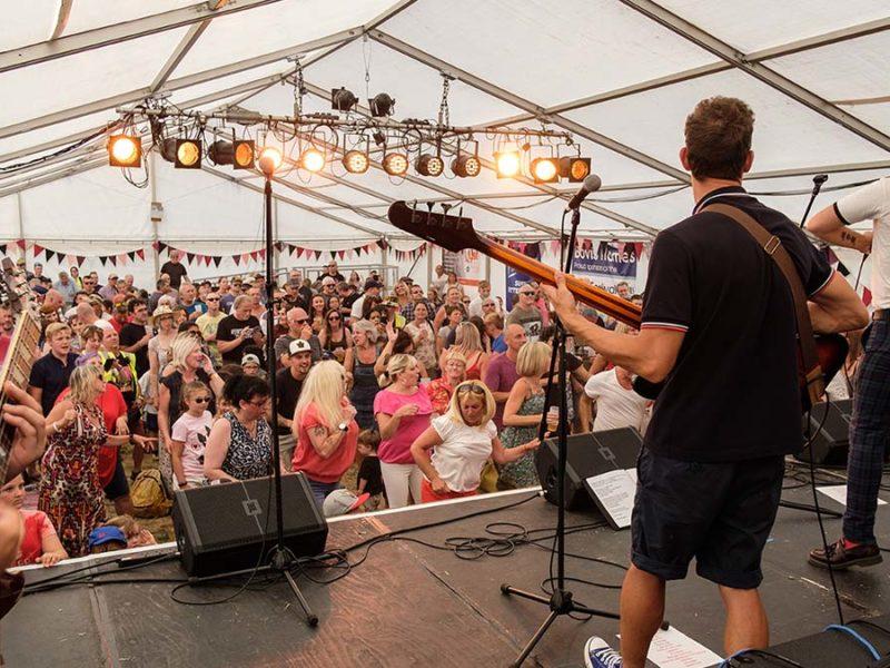 The Lichfield Fuse Festival