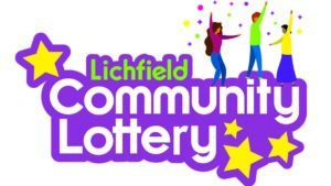 Fundraising Lichfield Community Lottery celebrates first draw