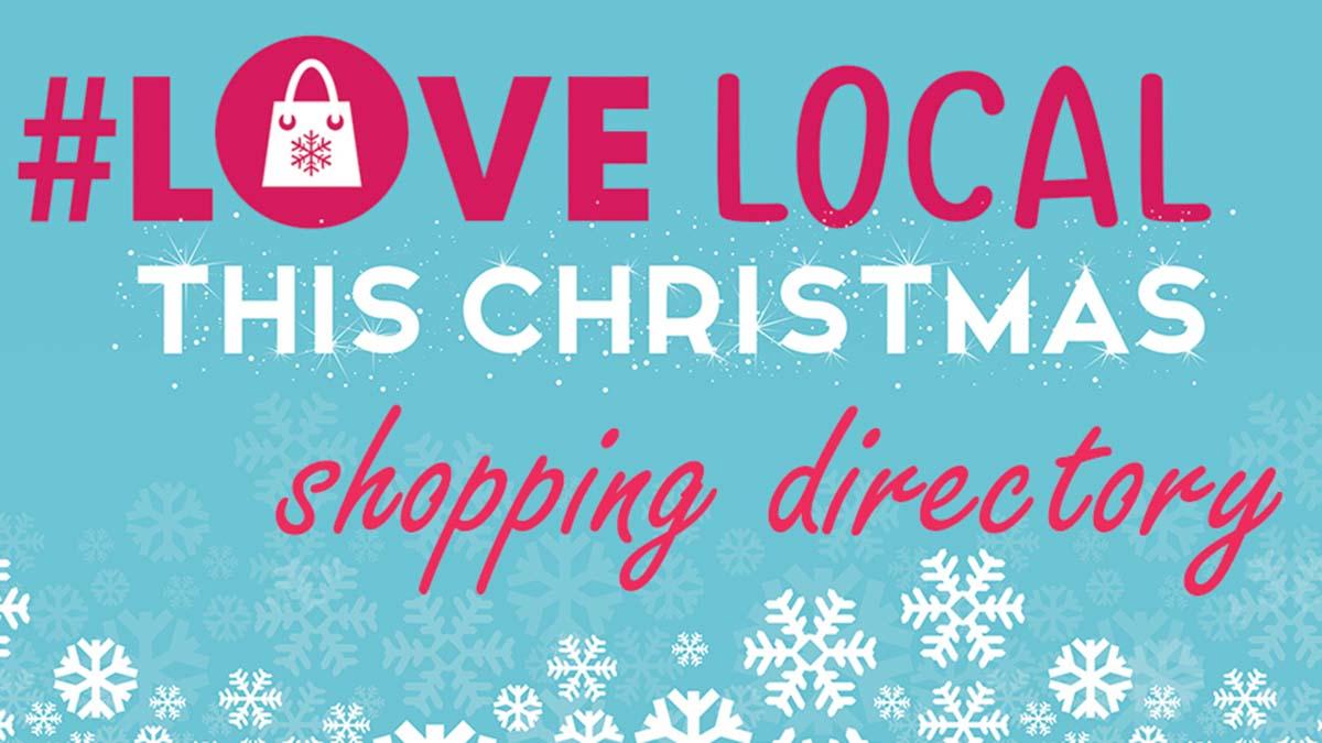 Love Local logo