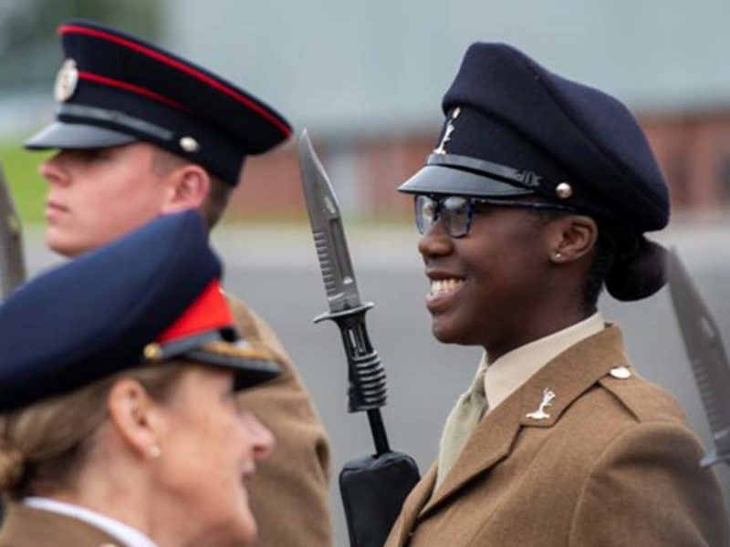 Picture: Cpl Sam Jenkins/Ministry of Defence