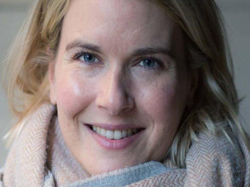 Caroline Dyott