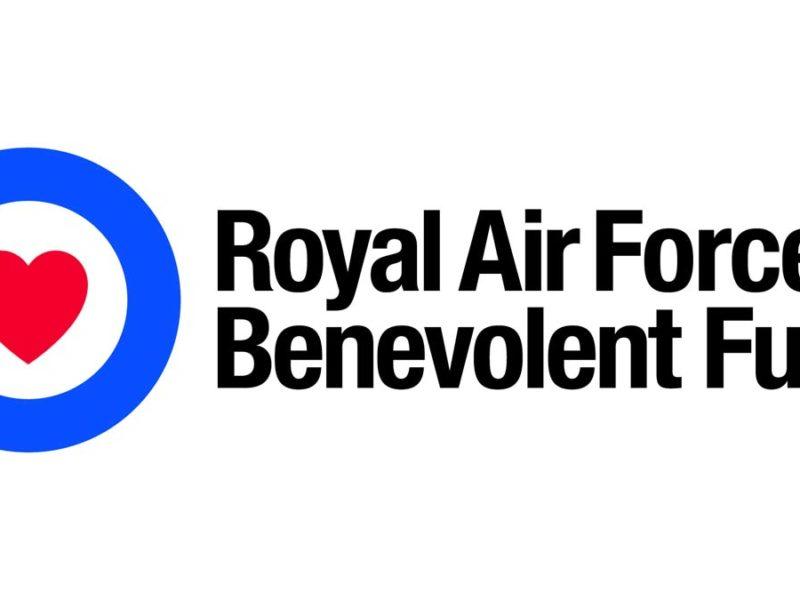 RAF Benevolent Fund logo