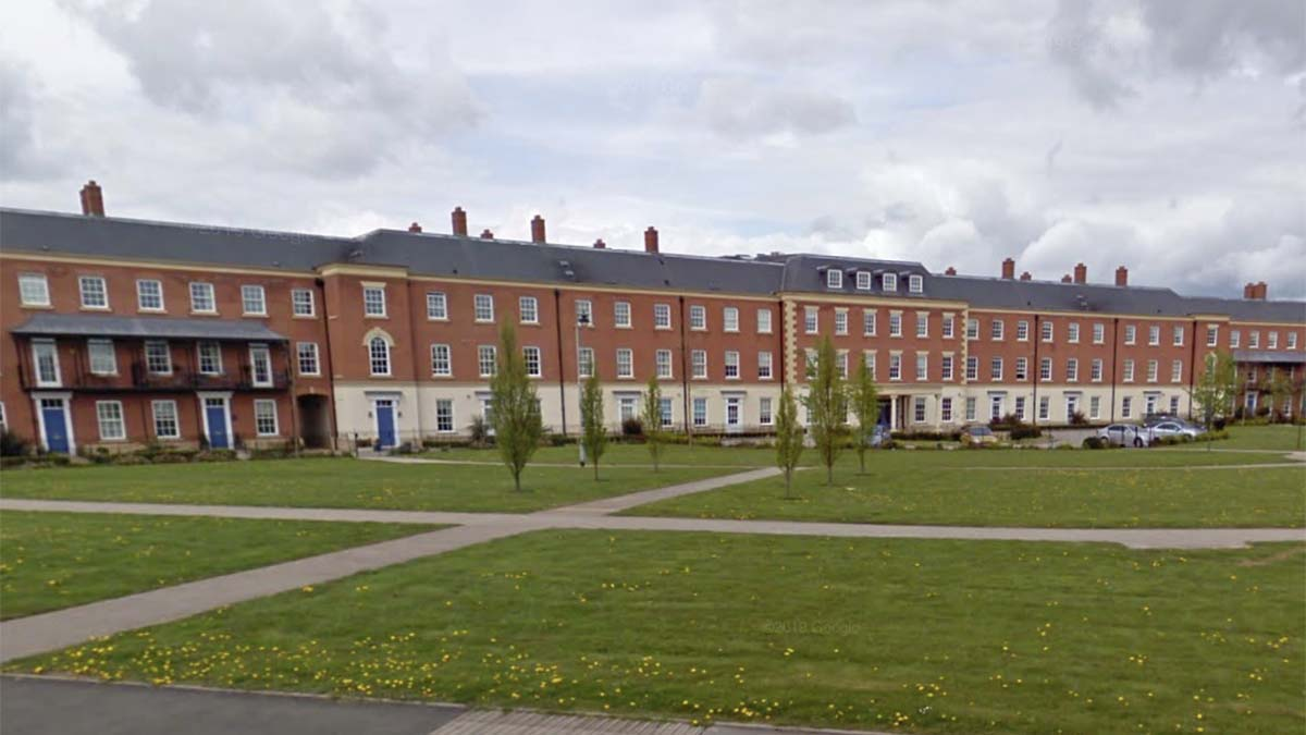 Kensington Oval. Picture: Google Streetview