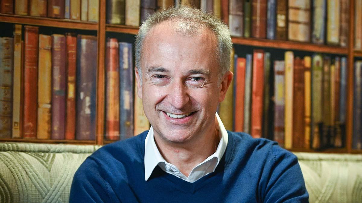 Julian Fisher