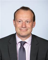 Cllr Andy Smith