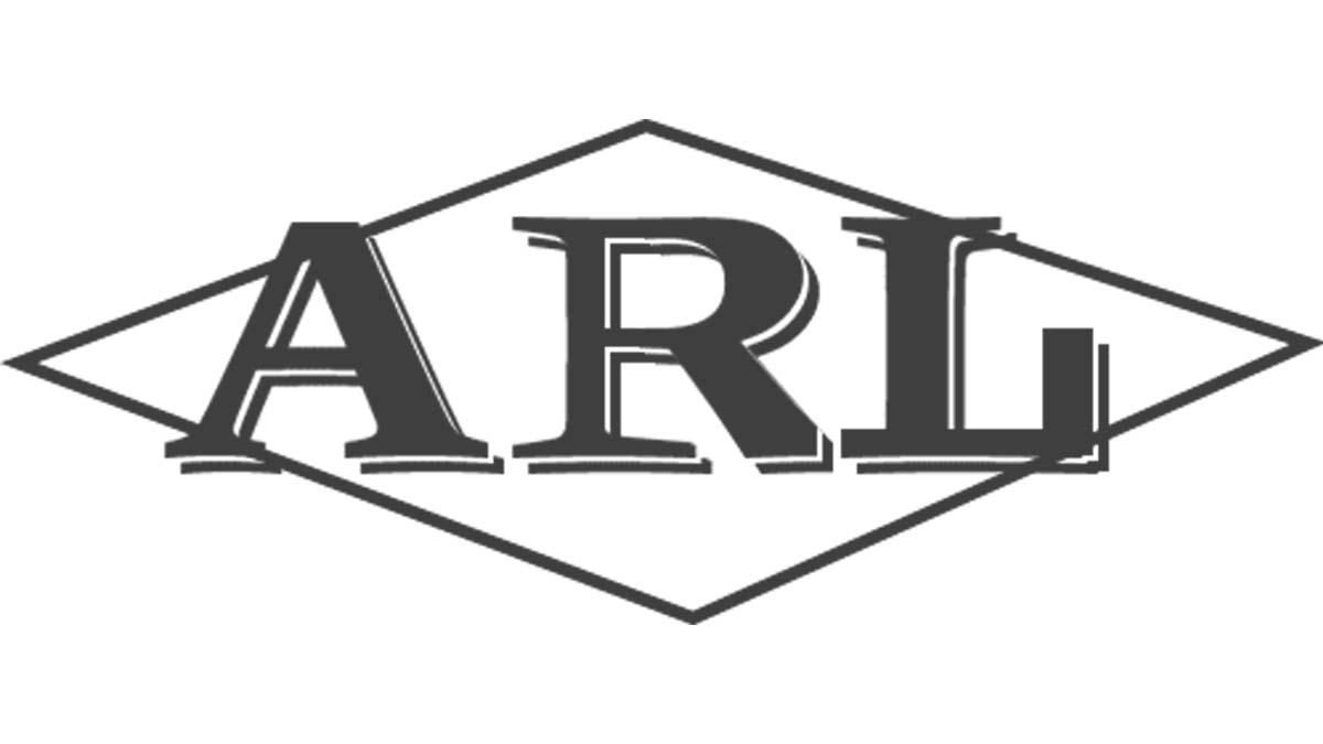 ARL logo