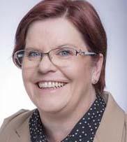 Cllr Joanne Grange