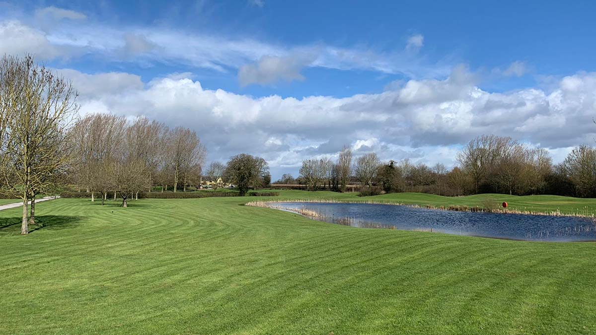 Lichfield Golf and Country Club