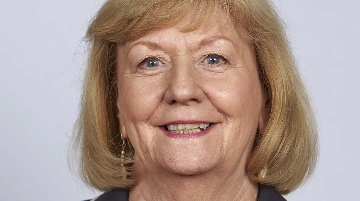 Janet Eagland