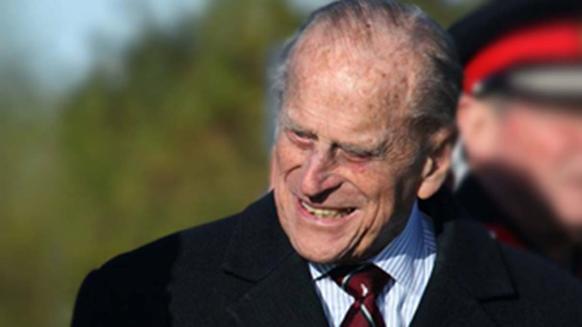 Tributes paid following death of Prince Philip - Lichfield ...