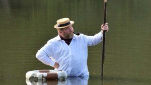 Parks to host shows as Lichfield Garrick unveils outdoor theatre programme