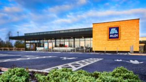 Supermarket chain confirms it is still on the lookout for new store location in Lichfield