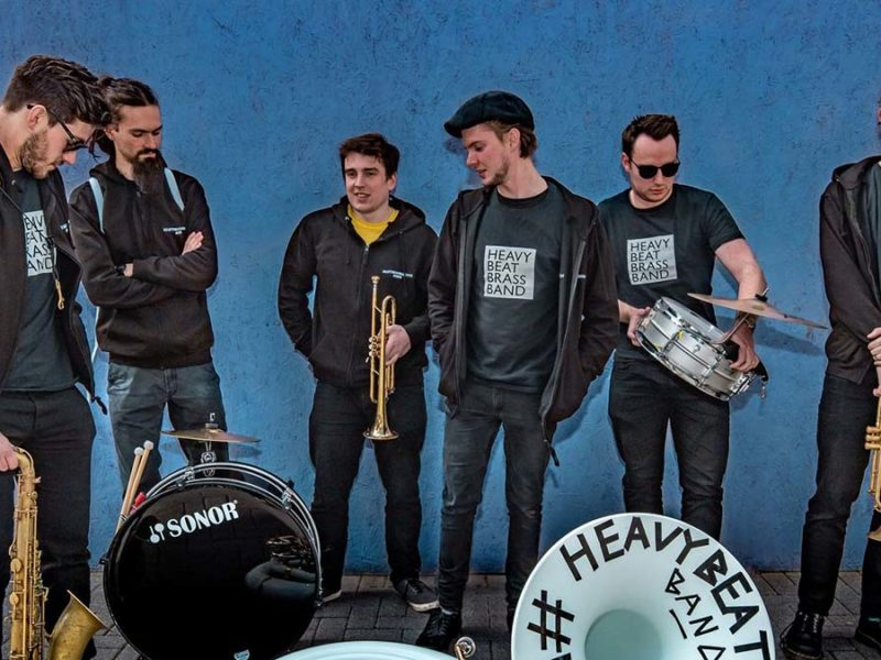 Heavy Beat Brass Band
