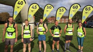 Entries open for return of the Lichfield 10k race