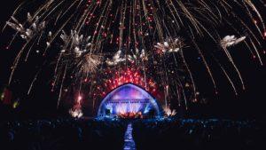 Summer proms event returning to the National Memorial Arboretum
