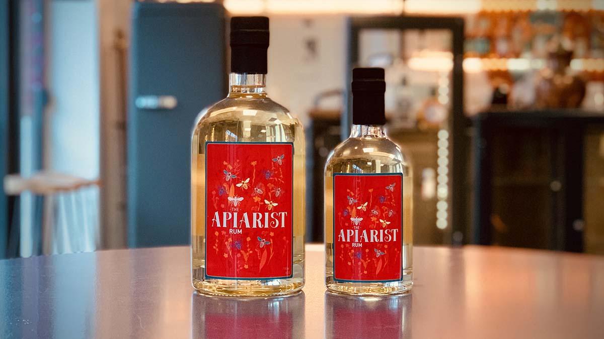 The Apiarist Rum
