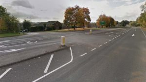 Councillor calls for safety improvements at Lichfield junction after fatal crash