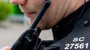 People invited to apply to become Special Constables