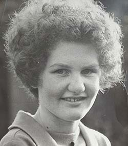 Judith Leach began her collection in the sixties